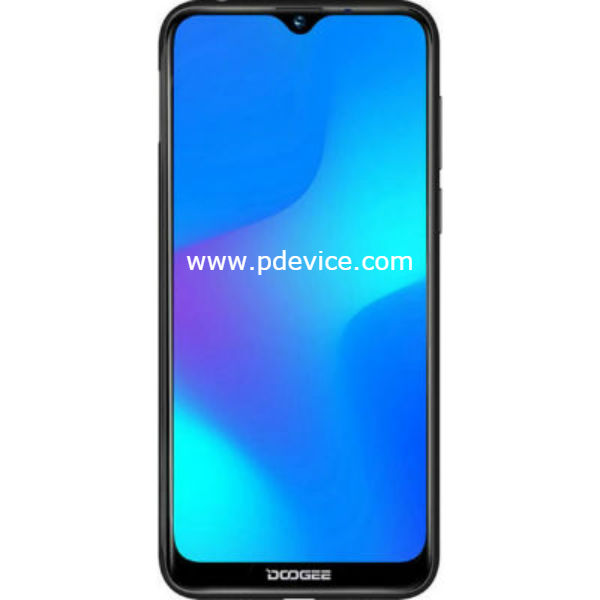 Doogee Y8 Smartphone Full Specification